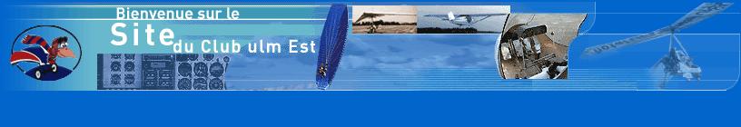 ULM Paris Est – Club et Ecole de pilotage multiaxe, pendulaire, autogire et paramoteur